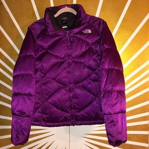 The North Face 550 Women's Puffer Jacket